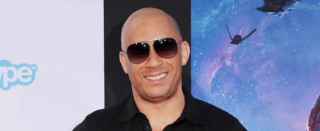 Vin Diesel Predicts Furious 7 Will Win an Oscar