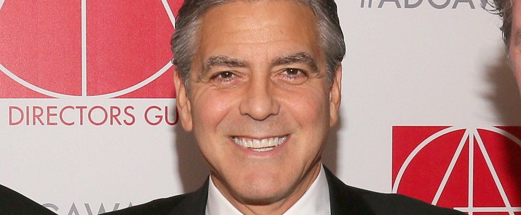 George Clooney Is Making a Film With Tom Ford