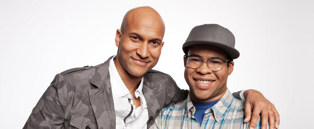 This Key & Peele Sketch Is Becoming a Movie