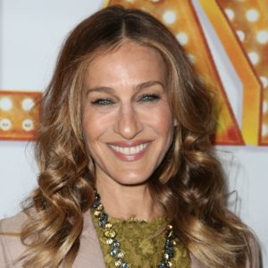 Sarah Jessica Parker Hair Evolution