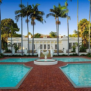 The Scarface House Is For Sale