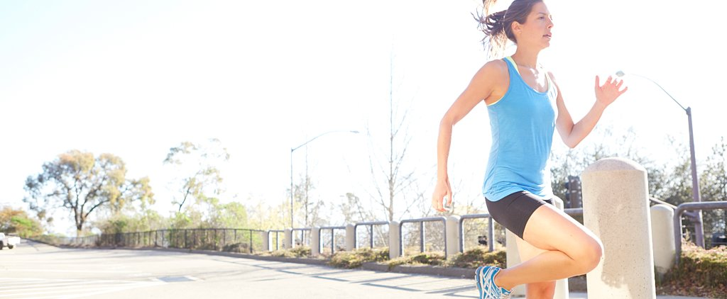 This Celebrity Trainer Tip Will Help You Run Faster