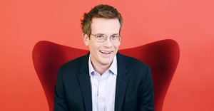 How Well Do You Know John Green?