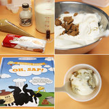 Bringing a New Ben & Jerry's Flavor to Life, Step by Step
