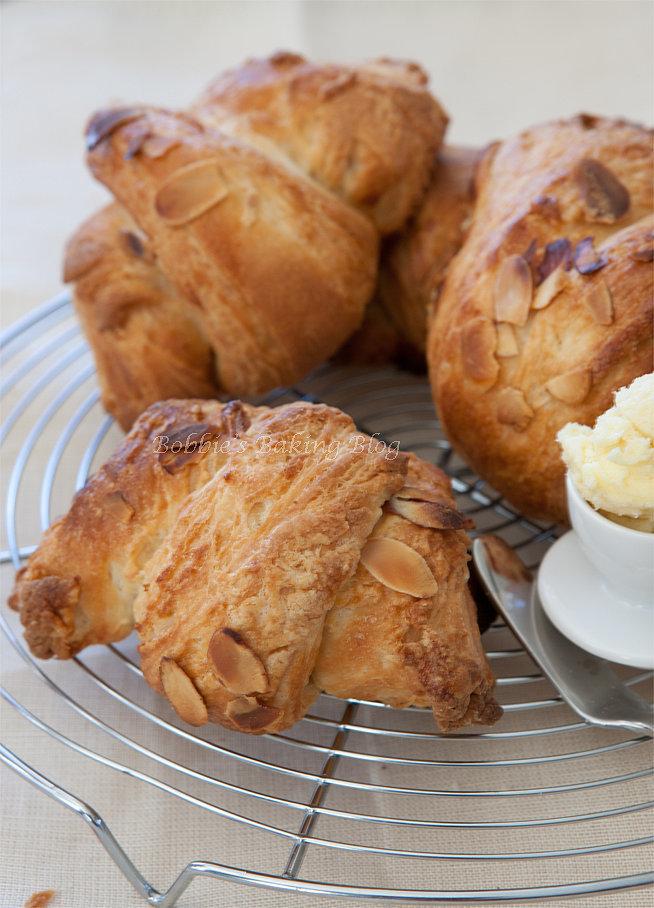 Special Gluten-Free Passover Croissants