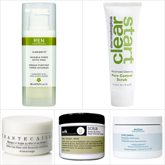 Best Products to Get Rid of Blackheads