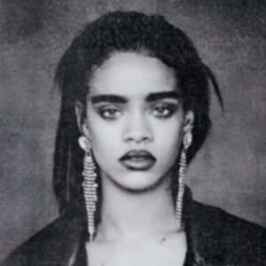 "Rihanna's ""BBHMM"" Makeup"