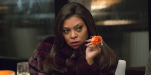 Cookie Heads To 'SNL'