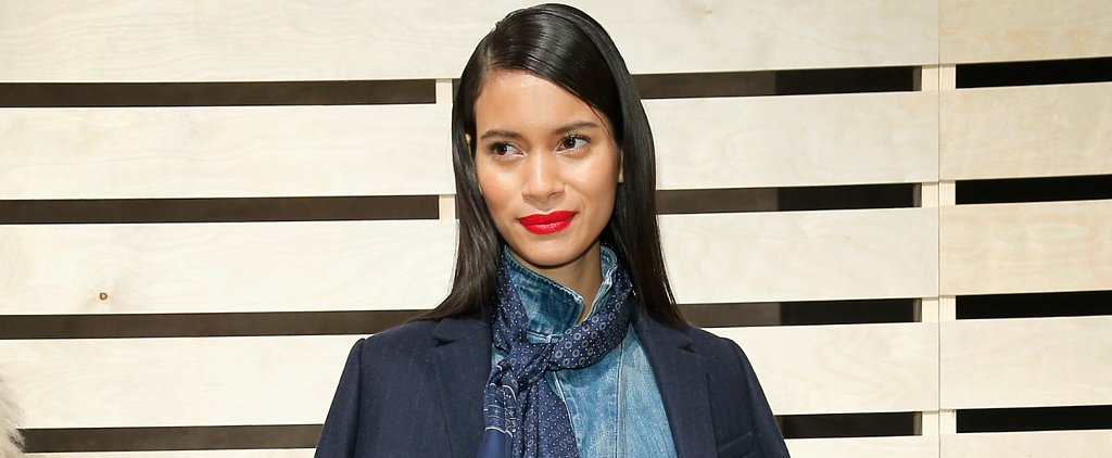 You Can Now Buy the J.Crew Lipstick From the Runway