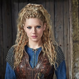 Vikings Renewed For Season 4