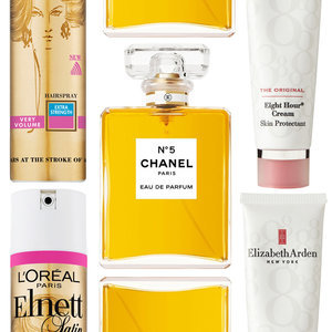 Beauty Products That've Been Around Forever (For Good Reason)