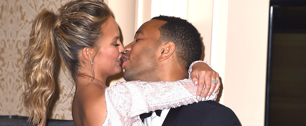 Love Is in the Air: 25 Sweet, Sexy Celebrity PDA Pictures