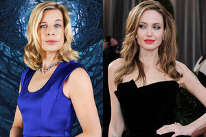 "Just Look At This Asshole: Katie Hopkins Is At It Again, Calls Angelina Jolie ""Smug"" For Having Her Ovaries Removed"