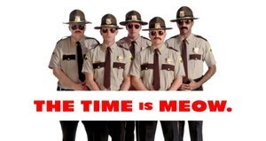 'Super Troopers 2' Reaches Crowdfunding Goal in 1 Day