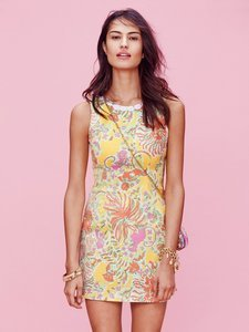 It's Here: The Lookbook for Lilly Pulitzer's Collaboration with Target