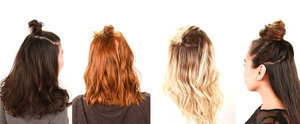 DIY the Season's Hottest Hairstyle (For Every Hair Length!)