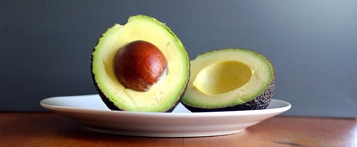 POPSUGAR Shout Out: 4 Ways to Use Avocado as a Dairy Replacement
