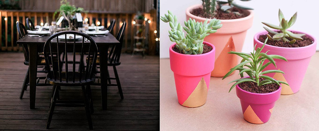 15 Easy Ways to Get Your Patio Ready For Spring