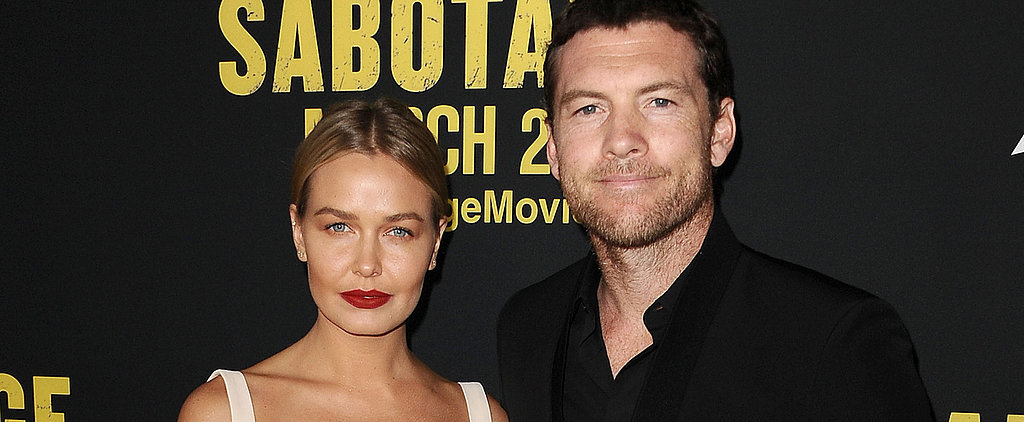 Sam Worthington and Lara Bingle Welcome Their First Child