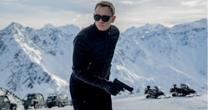 The First 'Spectre' Teaser Trailer Is Finally Here (VIDEO)