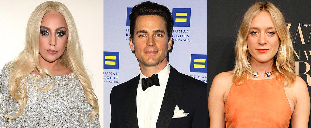 Meet the Cast of American Horror Story: Hotel