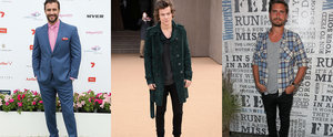 10 Stylish Celebs Your Boyfriend Should Totally Copy