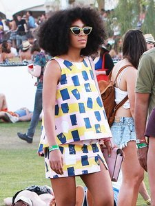 6 Coachella Outfits You Could Actually Wear in Real Life