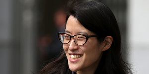 Ellen Pao Disrupts How Silicon Valley Does Business