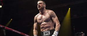 Jake Gyllenhaal's Body Is Insane in the Trailer For Southpaw