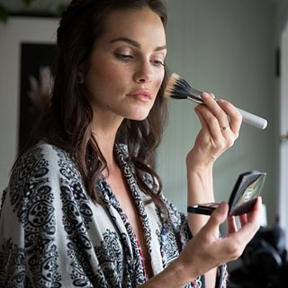 The Right Way to Apply Blush