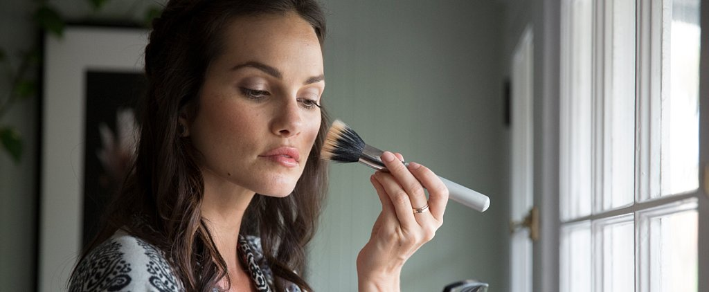 Are You Applying Your Blush Totally Wrong?