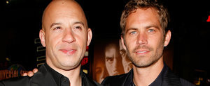 "Vin Diesel Says Paul Walker Was ""in the Room"" When His Daughter Was Born"