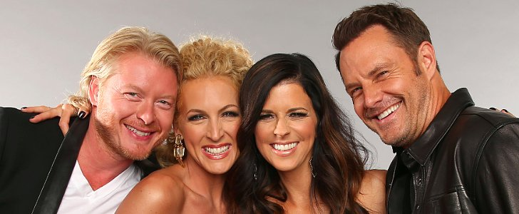 "Radio Stations Are Pulling Little Big Town's ""Girl Crush"" For No Good Reason"