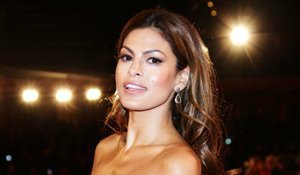 You Will Never Believe How Little Eva Mendes' First Red Carpet Dress Cost