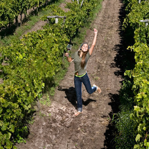 Breathtaking Wine Country Destinations for Fit Travel
