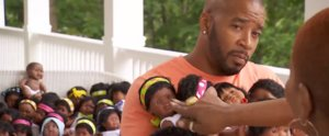 This Father Has 34 Kids With 17 Different Women, and He's Getting His Own Show