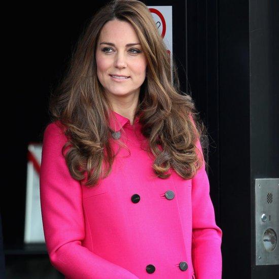 Shop What Kate Middleton Wore