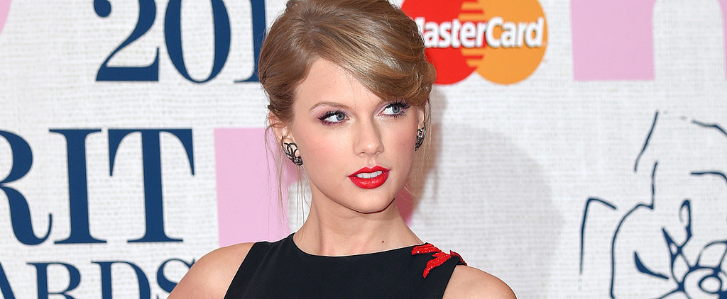 Even Taylor Swift Was Fooled by Her Look-Alike