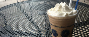 Watch Out, Frappuccino! Peet's New Blended Coffee Beverage Is Truly Tasty