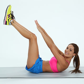 Bikini Workout From Kayla Itsines