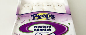 The Mystery Peeps Chicks and Bunnies Have Totally Stumped Us