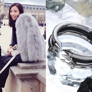 Vita Fede's Cynthia Sakai Shares Her Travel Must-Haves