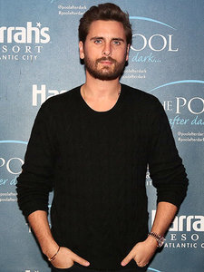 Scott Disick Opens Up About His Rehab Stay: 'I Plan to Go Back'