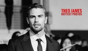 Theo James: 15 Hottest Photos Of The 'Insurgent' Star