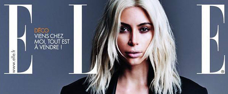 Is Kim Kardashian the New Kendall Jenner?