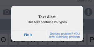 14 Judgmental Notifications Your iPhone Wants To Show You, But Can't