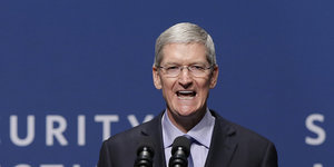 Apple CEO: Pro-discrimination 'religious Freedom ' Laws Are Dangerous - The Washington Post