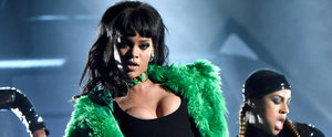 """Watch Rihanna Perform Her New Song, """"BBHMM,"""" at the iHeartRadio Music Awards"""