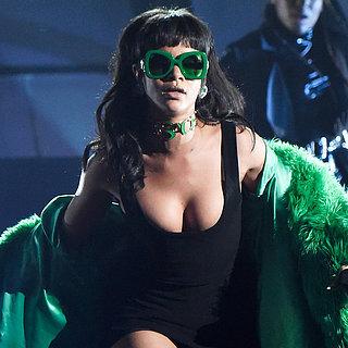 Rihanna Rocks the iHeart Radio Awards With a Supersexy Performance