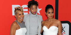Black Girls Rock 2015 Red Carpet: Jada Pinkett Smith, Tracee Ellis-Ross & More Amazing Style Icons
